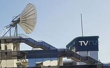 tvnz building auckland