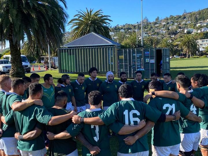 Cook Islands name 14 new caps to face 'Ikale Tahi