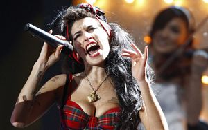 Amy Winehouse died in 2011 at the mythical age of 27.