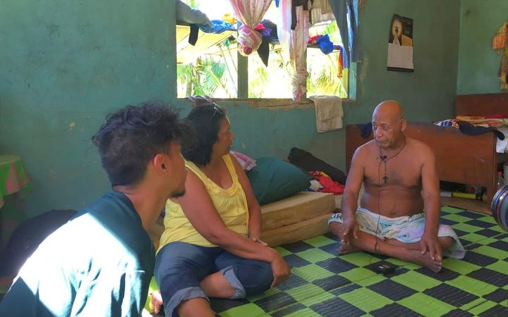 In 2018, Hele Ikimotu had the opportunity to visit Rabi to create a documentary piece.
