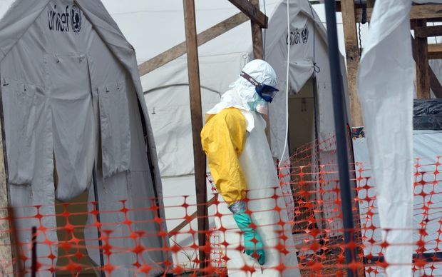 Australia has angered nations in west Africa struggling with Ebola.