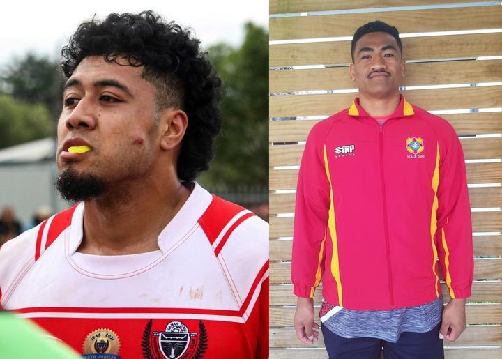 Tonga name six debutants to face Cook Islands