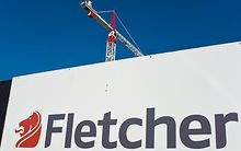 fletcher building site