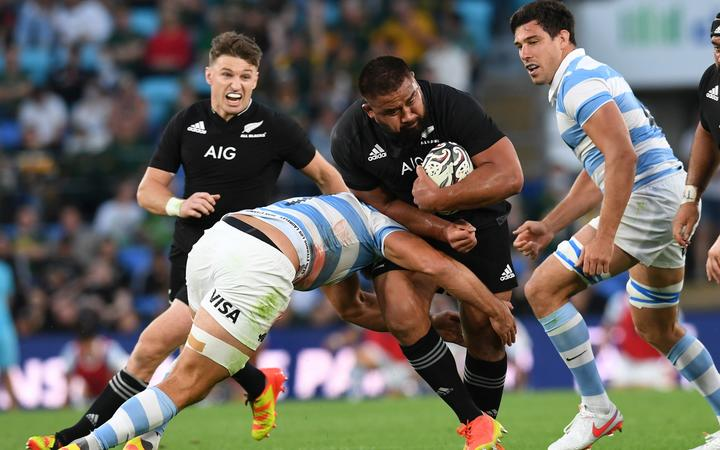 Pumas likely to be pummelled again as Foster eyes world champions' fixture