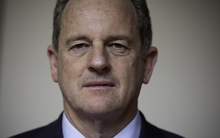 Labour Foreign Affairs spokesperson David Shearer.