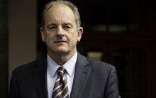 Labour Foreign Affairs spokesperson David Shearer