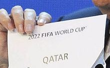 Qatar World Cup vote set to be cleared of corruption.