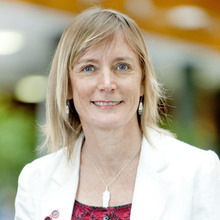 Auckland University Immunisation Advisory Centre head Nikki Turner