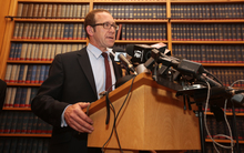 Andrew Little has said he wants all four of his contenders for Labour Party leadership to hold senior roles.