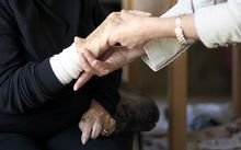 home help for elderly