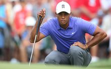 "Tiger Woods ""Journalistically and ethically, can you sink any lower?"""