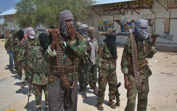 Al-Shabab recruits in Somalia where the militants are based, although they have extended their reach to Kenya in the last few years.