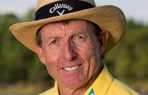 David Leadbetter - 'it's crucial that Ko has time away from golf'.