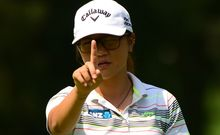 Lydia Ko has finished number one on the LPGA's money list for 2014.