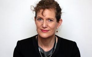 Rebecca Kitteridge, Director of the New Zealand Security Intelligence Service