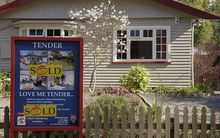 house sold in Auckland