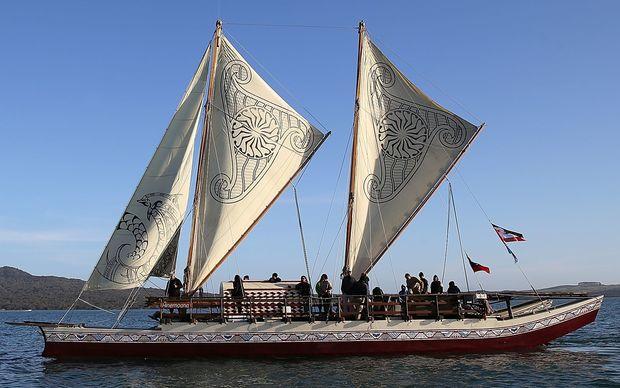 Introducing Maori Lifestyles: Introductory Words on Waka