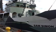 The Sam Simon