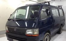 Police investigating the death of Matthew Stevens are calling for sightings of this van.