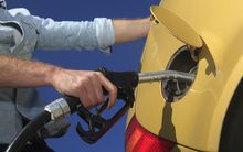 Petrol prices could have further to fall.