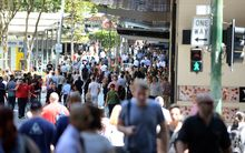 New data shows Australians are feeling increasingly pessimistic about the economy.