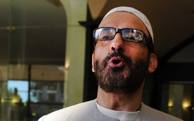 49-year-old Man Haron Monis.