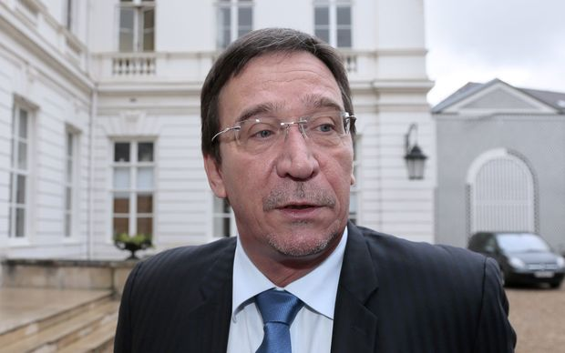 Use of Kanaky queried by French National Assembly member