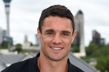 Dan Carter has signed with Paris based Racing Metro.