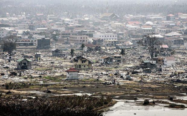 Boxing Day Tsunami Aceh Boxing Day Tsunami