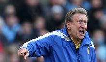 Football manager Neil Warnock.