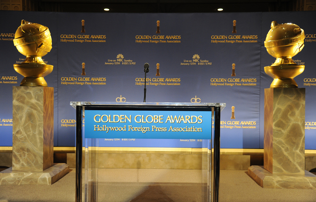"Strong contenders for the Golden Globes include ""Birdman"", ""Boyhood"" and ""The Imitation Game""."