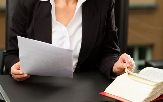 While 60 percent of law graduates are women, less than 40 percent become partners, according to the Law Society.