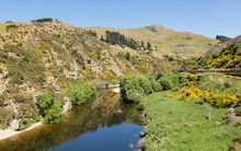 A 24-hour irrigation ban is now in place on Otago's Taieri River.
