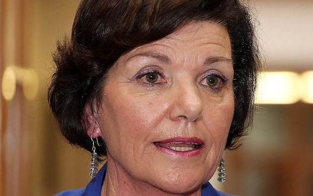 Anne Tolley
