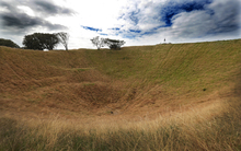 Mount Eden Crater