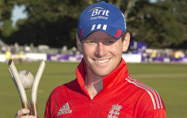 England Cricket Captain Victim Of Attempted Blackmail Rnz News