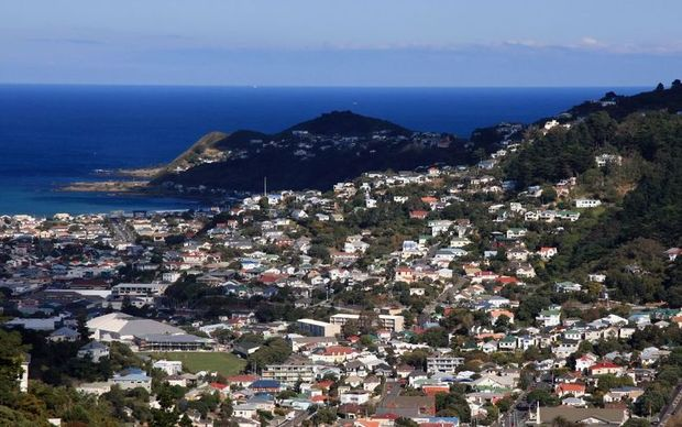 Residents in the Wellington region have less than six weeks to decide on a super city.