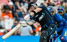 There'll be no change to Brendon McCullum's attacking approach says Black Caps batting coach Craig McMillan.