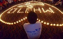 Malaysia Airlines flight MH370 disappeared without a trace on 8 March 2014 with 239 people on board.