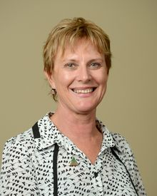 New Zealand Principals' Federation president Denise Torrey.