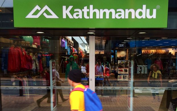 Kathmandu co-founder prosecuted in Australia