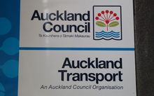 Auckland Council's transport agency, Auckland Transport