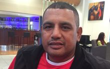 PNG manager Billy Rapilla will coach the team at the Wellington Sevens.