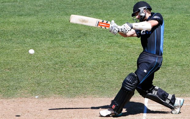Kane Williamson has made another century