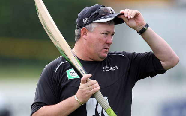 Former Black Caps coach Andy Moles is now at the helm of the Afghanistan, who are competing in their first World Cup.