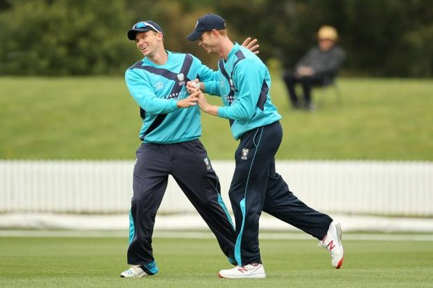 Scotland's hoping to achieve what no other Scottish cricket side has been able to at a World Cup and win a match.