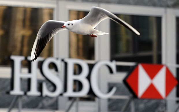 HSBC is facing claims it helped wealthy customers avoid tax.