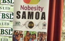 Samoa's Ministry of Health has launched a programme to combat obesity.