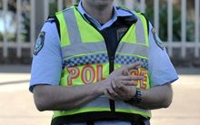 Police in New South Wales, Australia