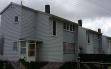 Housing New Zealand says the demand now is for larger homes, and smaller one bedroom units.